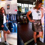 Summer Styles für Frauen im Kaufhaus Schrill in Bamberg