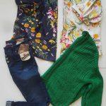 Frühlingskleider und Fashion für den Frühling bei Kaufhaus Schrill in Bamberg