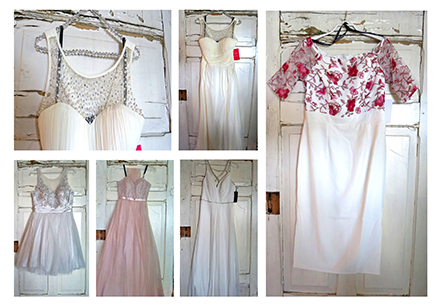 Neue festliche Kleider: Laona, Unique, Little Misstress, Lipsy
