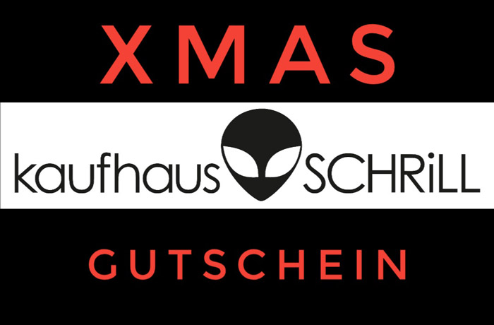 Check your kaufhaus Schrill GUTSCHEIN